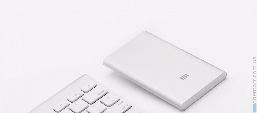 Xiaomi Power Bank 5000mAh (NDY-02-AM)