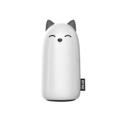 EMIE Kitten 10000mAh White